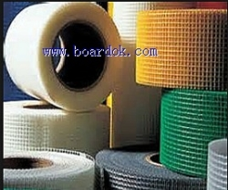 Glass Fiber Joint Tape