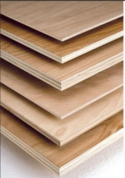 Poplar Plywood for Furniture